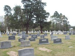 Grand Cane Cemetery