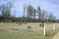 Powhatan Church Cemetery