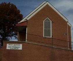 West Marion United Methodist Church Cemetery
