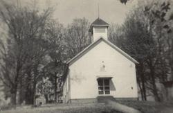 Fairview Baptist Cemetery