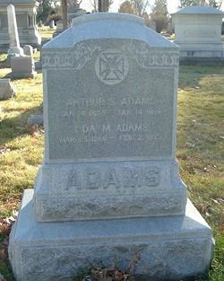 Arthur S Adams