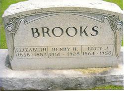 Elizabeth <i>Scott</i> Brooks