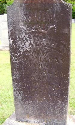 Louisa Jane <i>Murphy</i> Allman