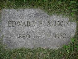 Edward E Allwine