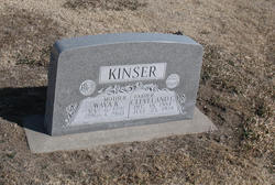 Wava K. <i>Brelsford</i> Kinser