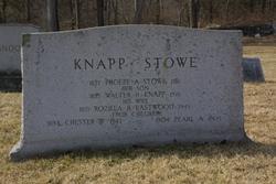 Pearl Knapp