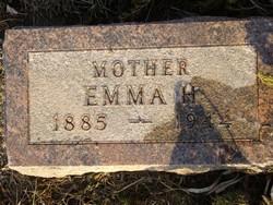 Emma <i>Havlek</i> Daubenmier