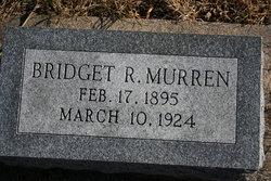 Bridget R <i>Noonan</i> Murren