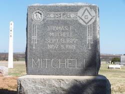 Thomas Franklin Mitchell