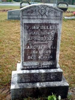 Francis Marion Fuller