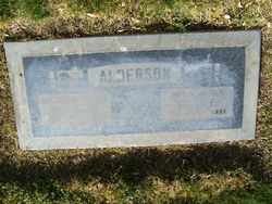 Della Ellen <i>Ring</i> Alderson