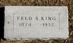 Fred S. King