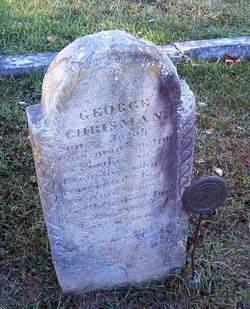 George Chrisman