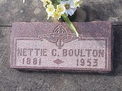 Nattie C. Boulton