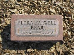 Flora <i>Farwell</i> Bear