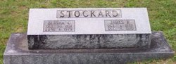 James Rufus J.R. Stockard