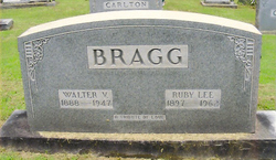 Walter V Bragg