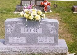 Cecil Long, Sr