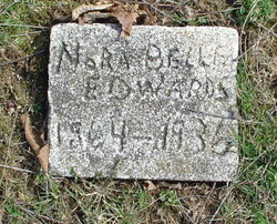 Nora Belle <i>Gilliland</i> Edwards