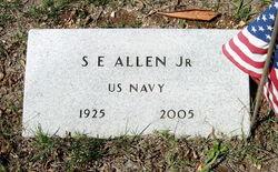 Sidney Eugene Allen, Jr