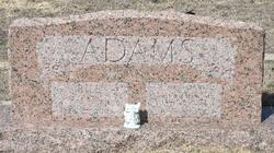 Anita Louise <i>Edmondson</i> Adams