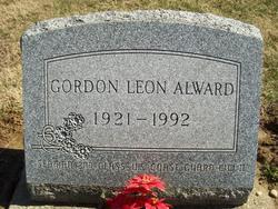 Gordon Leon Alward