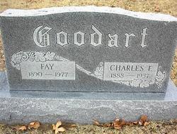 Fay A <i>Hunt</i> Goodart