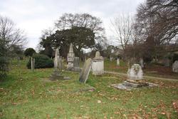 Cambridge Mill Road Cemetery