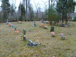 New Family Cemetery