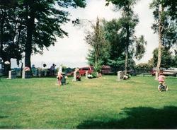 Horton Family Cemetery