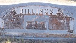 Howard William Billings