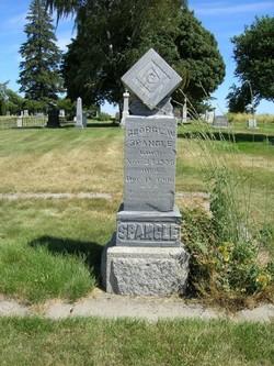George W. Spangle