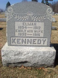 Elijah Kennedy