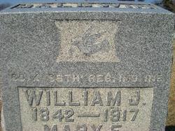 William Jasper Baldwin