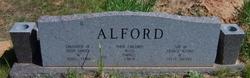 Adrian Garrett Alford
