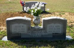 Jesse W. Adair