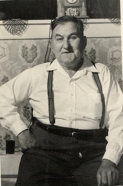 Durward Melvin Snyder, Sr
