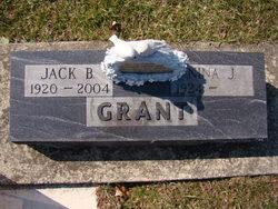 Nina J. <i>Pressler</i> Grant