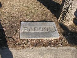 Bridget L Barron