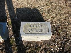 Joseph Barron