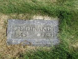 Ferdinand Flaig