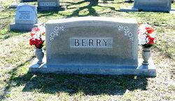 Gladys Lorene <i>Hamilton</i> Berry