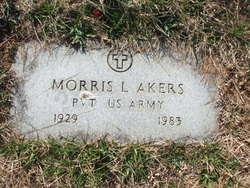 Morris L Akers