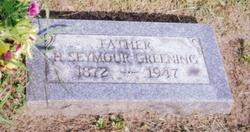 Henry Seymour Greening