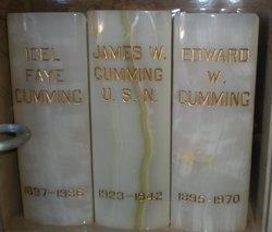 James Woodruff Cumming