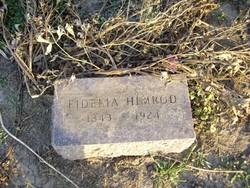 Fidelia Himrod