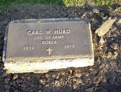 Carl W. Hurd
