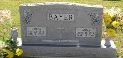 George Peter Bayer