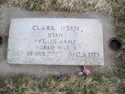 Clark Ipsen