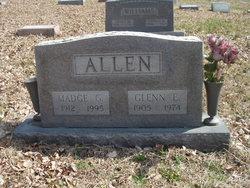 Glenn E. Allen